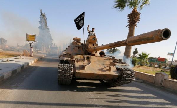 IŞİD'İN SİLAHLARI HANGİ ÜLKELERDEN GELİYOR ?