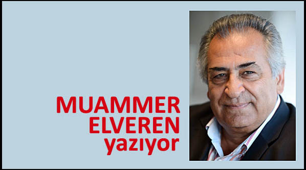 ELVEREN MUAMMER YAZIYOR